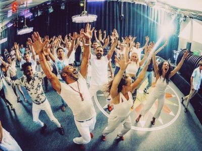 Academia de baile en Madrid, animaciones para eventos