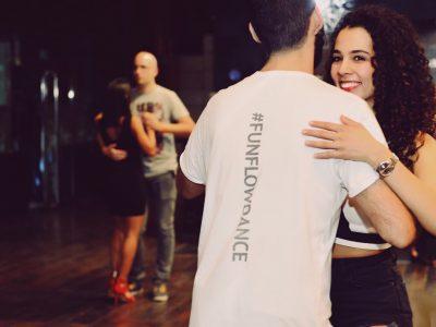 Academia de baile en Madrid, clases de baile latino privadas