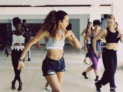 Academia de baile Madrid, despedidas de soltero/a